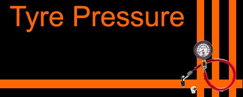 Tyre Pressure Image